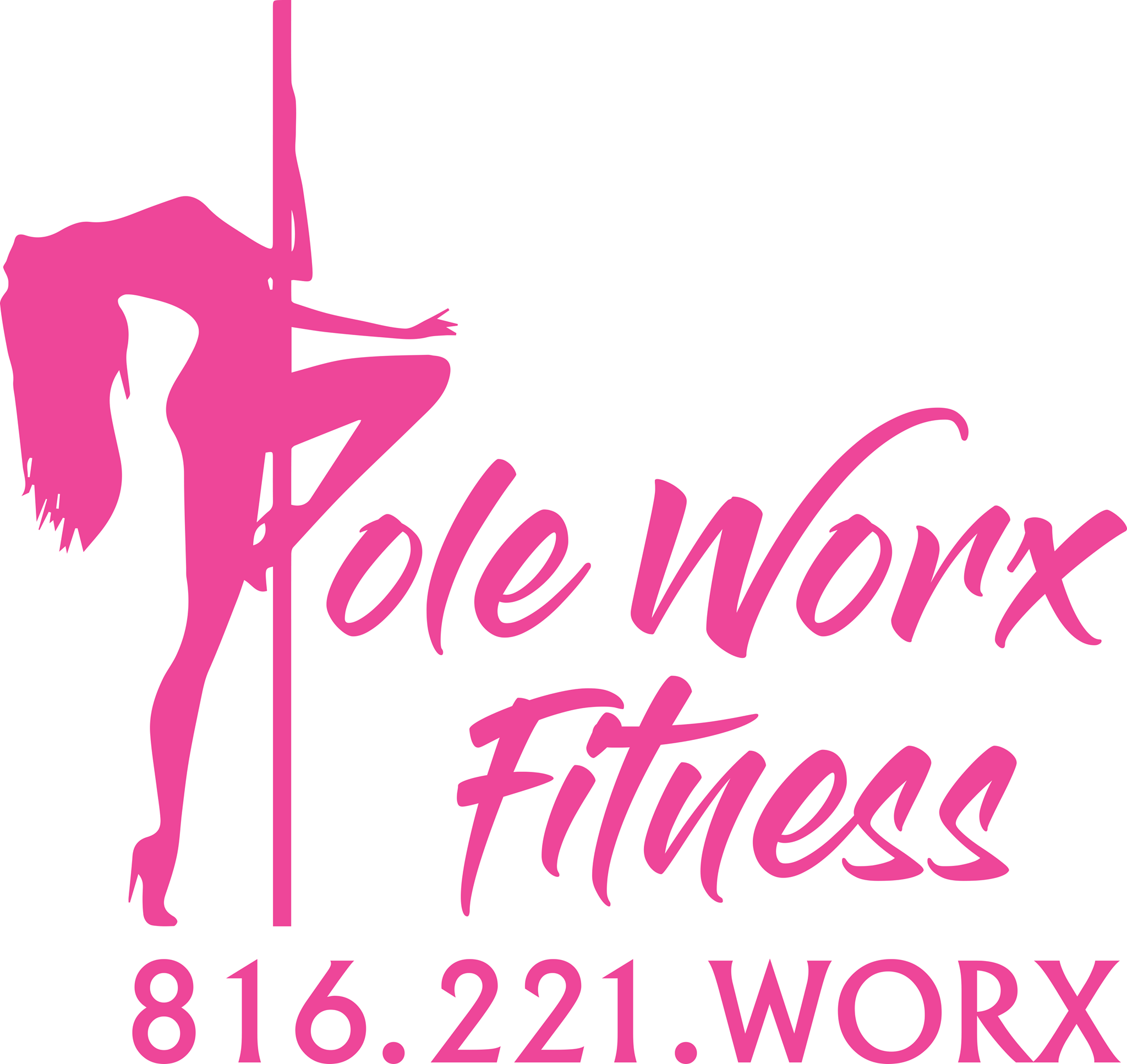Pole Worx